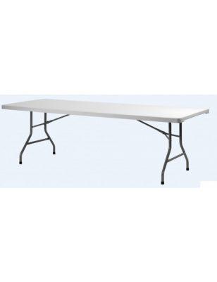 Table pliante Roma XXL