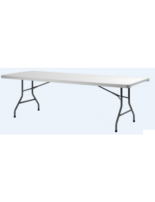 Table pliante Roma XXL