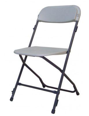 Chaise pliante extraplate Roxane