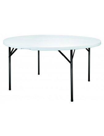 Table pliante ronde Roma