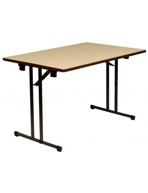 Table pliante légère Napoli