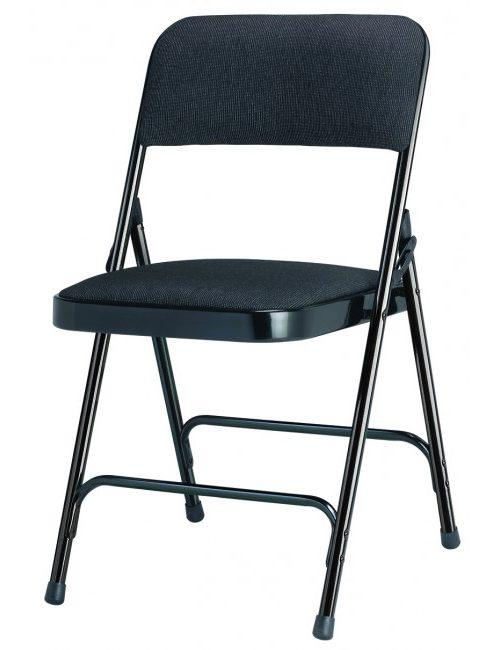 Chaise pliante rembourrée confortable Palerme