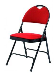 Chaise pliante robuste Vesta