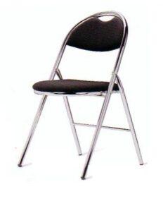Chaise pliante grand confort Larissa