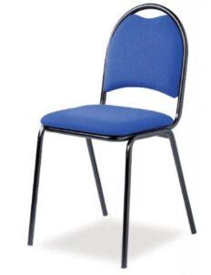 Chaise de séminaire robuste Lina