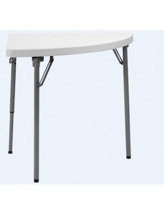 Table d'angle pliante Roma
