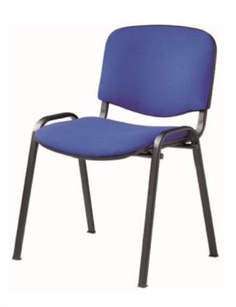 Chaise coque de réunion Aubina