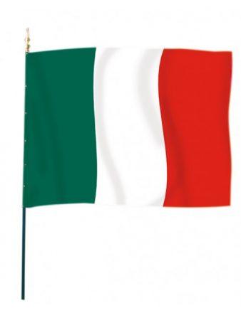 Drapeaux des pays européen 100% polyester