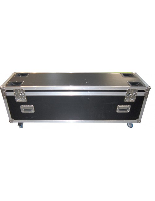 Flight Case pour transporter les tentes pliantes