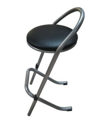 Tabouret luxe empilable
