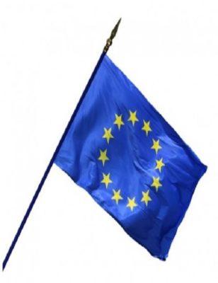 Drapeau de l'Europe