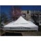 Toit de tente personnalisé Villde de Saint Chamond