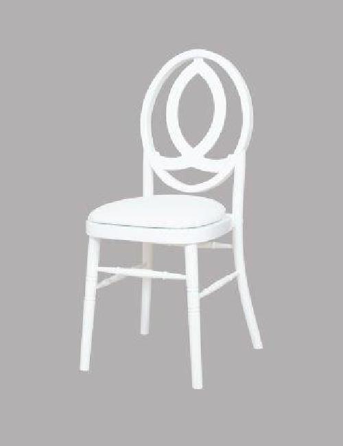 Nouvelle chaise de réception Guest