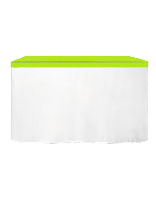 Tops pour tables rectangulaires