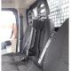 Cloisons de séparation plexiglass spécial COVID 19 pour véhicule