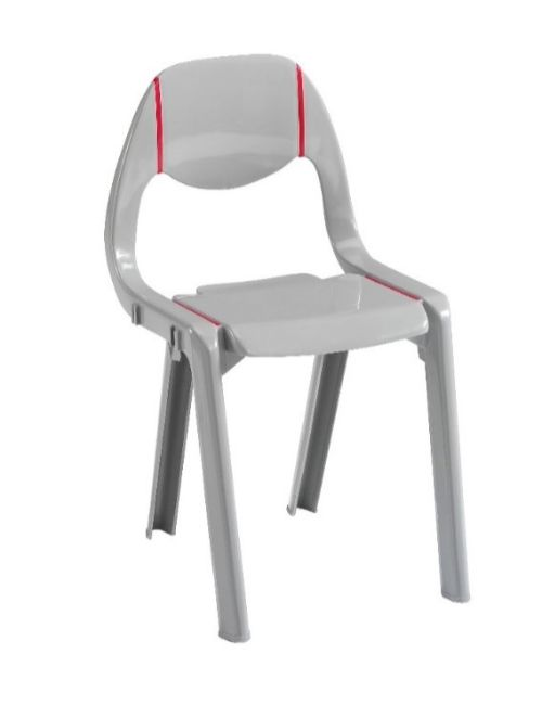 Chaise monobloc Excel