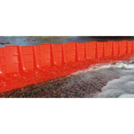 Barrière anti inondation